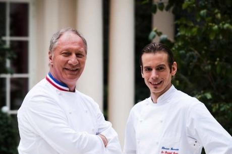 Eric Frechon nomme Florian Favario Chef Executif des cuisines du Lanesborough | Gastronomie Française 2.0 | Scoop.it