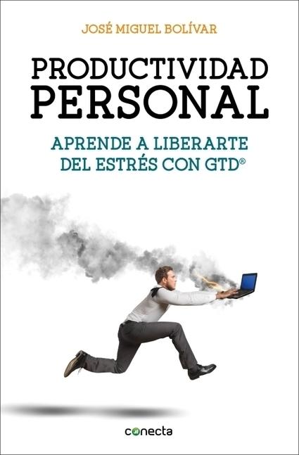 Productividad Personal: Aprende a liberarte del estrés con GTD® | Óptima Infinito | Innovación en Productividad y metodología GTD® | Pedalogica: educación y TIC | Scoop.it