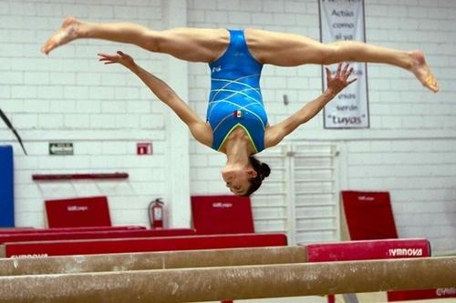 Elsa García viajará a Francia antes de JO 2012 – Más Deportes – Juegos Olímpicos – mediotiempo.com