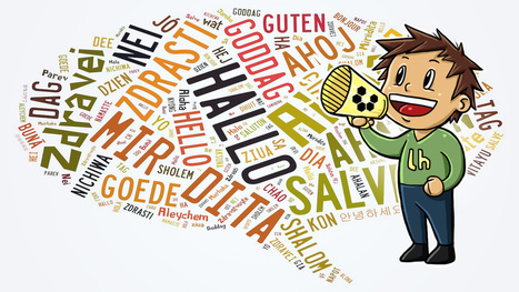 What's The Best Language Learning Tool? | NYL - News YOU Like | Scoop.it