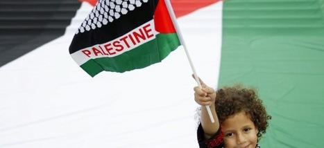 Palestine Libre Nouvelles: L'esplanade des Mosquées à Jérusalem fermée aux musulmans - Libération | Rosaelle | Scoop.it