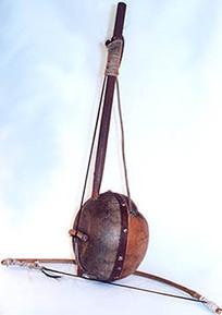 Intrumentos musicales africanos | Arte Africano Antiguo: La Cultura Yoruba | Scoop.it