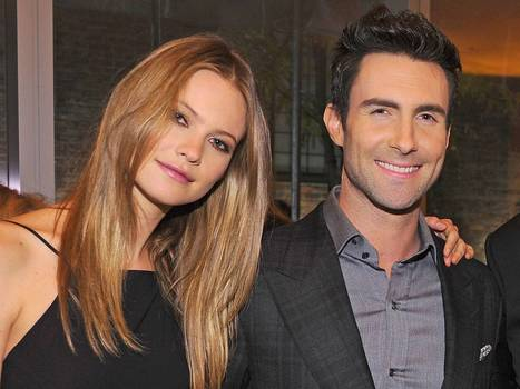 Explore Talent Reports About Adam Levine and Behati Prinsloo Getting Married - ExploreTalent.com | Jobs, Tips and Updates for Actors, Acting, Modeling, Singing and Dancing | Explore Talent | Scoop.it
