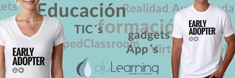 EarlyAdopters Educativos   ojulearning.es   APRENDIZAJE   Scoop.it