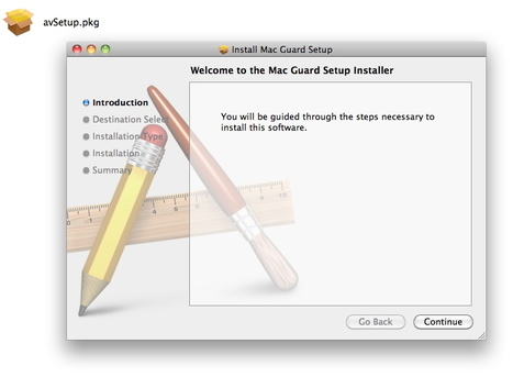 The Mac Security Blog | Apple, Mac, iOS4, iPad, iPhone and (in)security... | Scoop.it