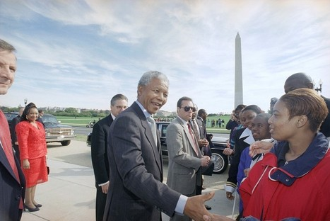 Mandela to be eulogized in the sanctuary where U.S. presidents are remembered   Embassy of South Africa Washington DC   Scoop.it
