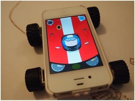 Avis aux amateurs, une coque signée LEGO pour iPhone: La BrickCase | SOSiPhone.com (Le Blog) | Numérique et dys | Scoop.it
