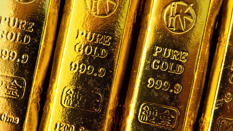 'Investing in gold is the best 'speculative' bet there is today' @investorseurope #gold | Mining, Drilling and Discovery | Scoop.it
