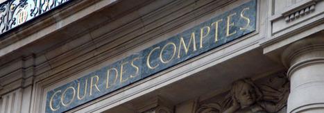 La Cour des comptes tacle les dépenses publiques | Contrôle de gestion & Secteur Public | Scoop.it