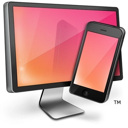 Reflector Airplay Receiver - Mirror an iPhone or iPad to a Mac, PC or Android | Libraries | Scoop.it