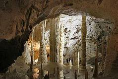 Frasassi Caves and the other Caves in Italy | Le Marche another Italy | Scoop.it