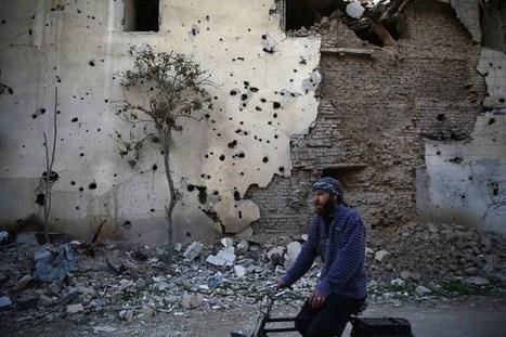 Expliquer la radicalisation : portrait robot du«djihadiste maison» | Farhad Khosrokhavar | FMSH | Scoop.it