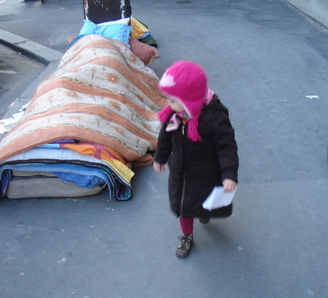 Les enfants dans la ville - Métropolitiques | Connected places | Scoop.it