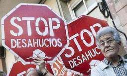 A European dictum considers Spanish eviction law as abusive | Activism, society and multiculturalism | Scoop.it