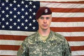Attorney: Army Officer Recommends No Jail Time for Bergdahl | Criminology and Economic Theory | Scoop.it