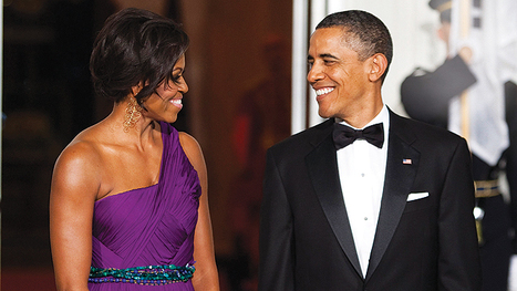 Barack Obama Campaign Strategy Keeping Hollywood Out of Sight | Hollywood Week | Scoop.it