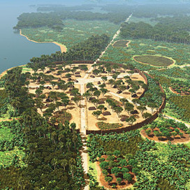 Lost Garden Cities: Pre-Columbian Life in the Amazon: Scientific American | The Architecture of the City | Scoop.it