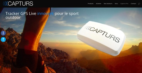 Capturs | StartUp - #DigiSport | Scoop.it