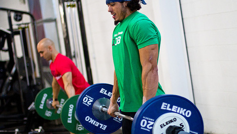 CrossFit: The Good, Bad, and the Ugly - TRAINING PROGRAMS/METHODS | physical education | Scoop.it
