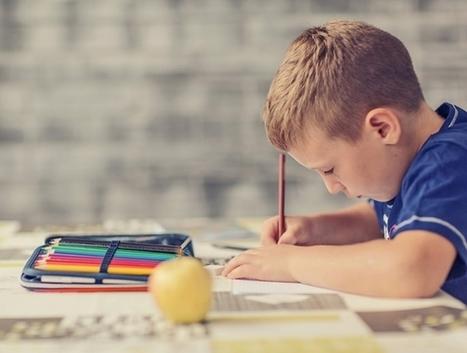 ¿Hasta qué punto los padres deben ayudar con los deberes? | La Mejor Educación Pública | Scoop.it
