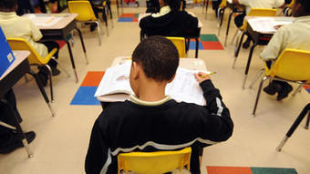 School systems use test scores to place kids - Baltimore Sun | School events in Boston | Scoop.it