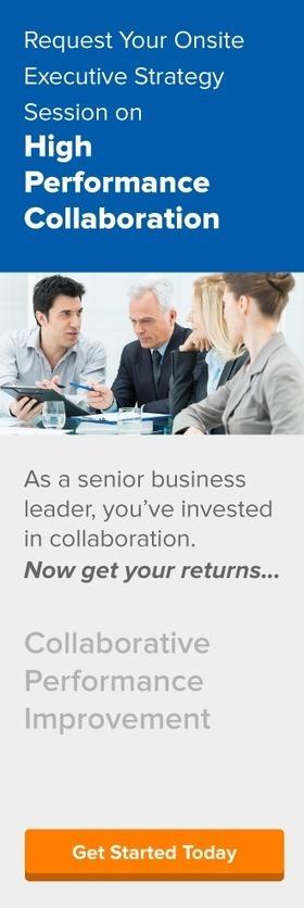 Lecciones aprendidas sobre las herramientas y plataformas colaborativas empresariales | Recopilamos para ti vía | Scoop.it