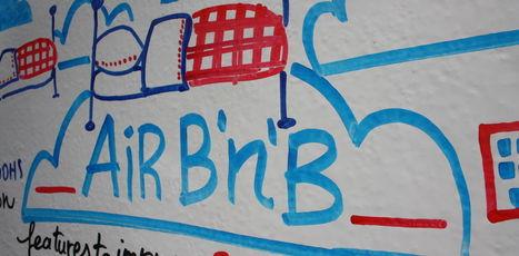 Dans l'économie du partage, ilfaut comprendre que lestaxes aussi sontpartagées | la consommation collaborative | Scoop.it