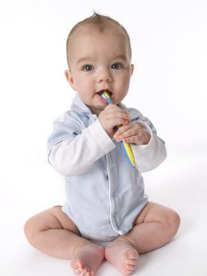 Primera visita al dentista de los niños. Blog Todo para tu bebe | paratubebe | Scoop.it