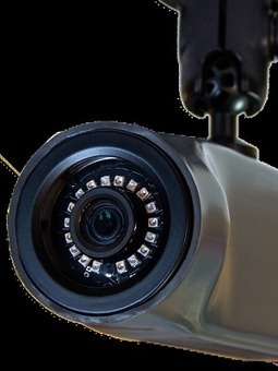 CDS Crime Cams Give Agencies Extra Eyes | Location Is Everywhere | Scoop.it