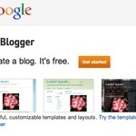 Blogger Finally Gets Google+ Integration | SEO Tips, Advice, Help | Scoop.it