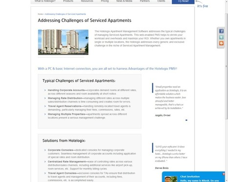 Benefits of Apartment Management Software   Apartment Management Software   Scoop.it