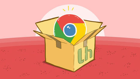 Lifehacker Pack for Chrome: Our List of the Essential Extensions | education | tech | design | Scoop.it
