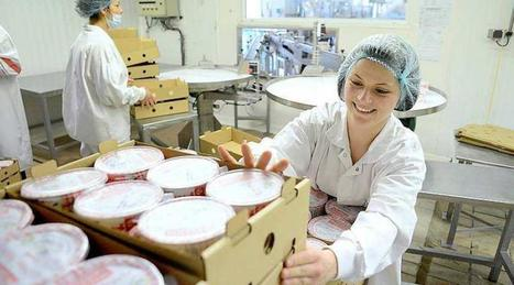 Laïta fait partager sa Passion du lait - Ouest France | Agriculture en Pays de la Loire | Scoop.it