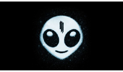 Skrillex launches full-length album within mobile game Alien Ride - Polygon | Mobile Universe | Scoop.it
