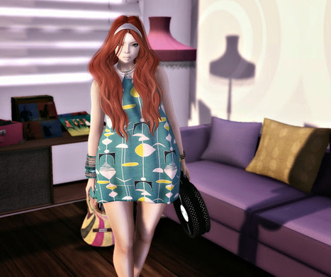Dolly Fabulosity: Don't do me no wrong | Finding SL Freebies | Scoop.it