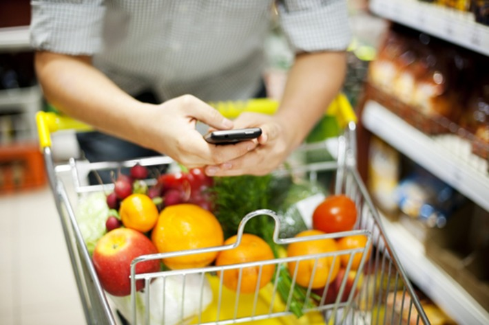 6 mobile apps for sustainable and ethical food shopping | Garden apps for mobile devices | Scoop.it