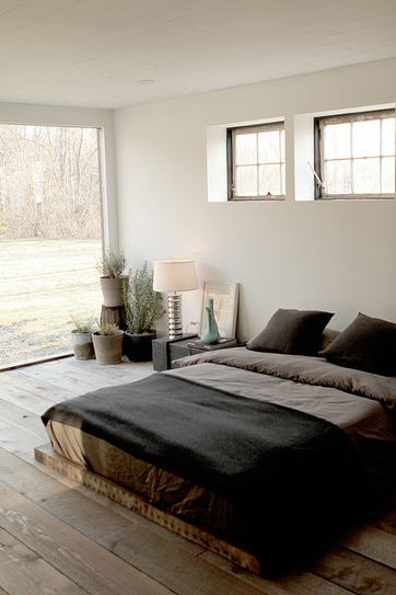 Warm Deco: ¡Más colchones en el suelo! More of matresses on the ...   decoración de habitaciones   Scoop.it