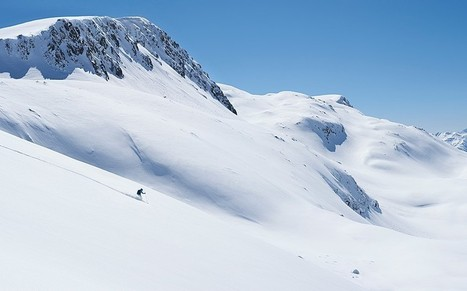 Arêches Beaufort, France: Skiing in rural peace and quiet - Telegraph.co.uk | Grenoble | Scoop.it