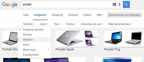 15 trucos, extensiones y recursos para buscar imágenes en Internet | TIC´s: Educación 2.0 | Scoop.it