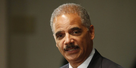 DOJ Makes Big Announcement About Prison Sentences For Drug Crimes | Stop Mass Incarceration and Wrongful Convictions | Scoop.it