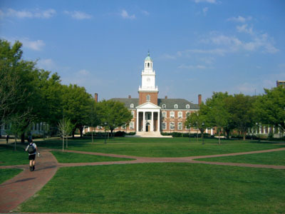 Johns Hopkins Partnership Aims to Help Ed. Industry | Education Week | :: The 4th Era :: | Scoop.it