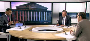 TV5MONDE : Débat d'après législatives sur les députés des Français de l'étranger   Français à l'étranger : des élus, un ministère   Scoop.it