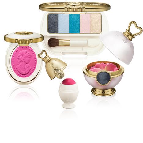 LADUREE lance sa ligne de maquillage chez Sephora - 11/09/13   Marketing du Luxe   Scoop.it