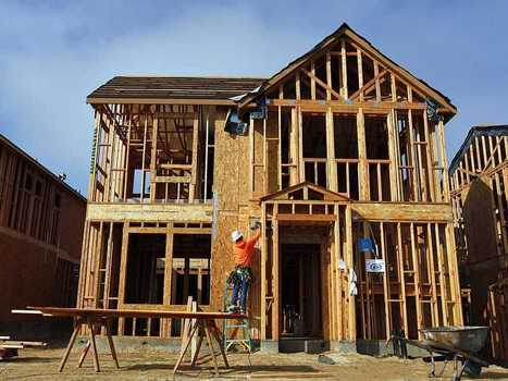 HOMEBUILDER CEO: The American Housing Recovery Is Only Beginning | Real Estate Plus+ Daily News | Scoop.it