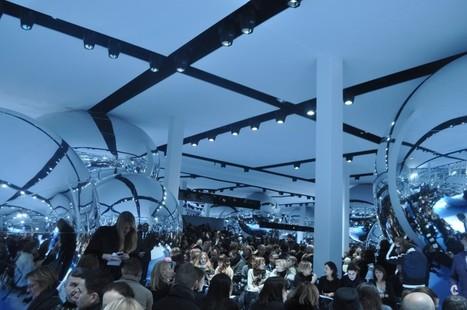 Around the world: Dior Fall Winter 2013 – Paris Fashion Week   My Fashion Favourites   Scoop.it