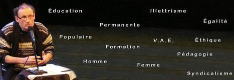 De la pédagogie à l'andragogie | Hugues Lenoir | Formations Pedagogie | Scoop.it