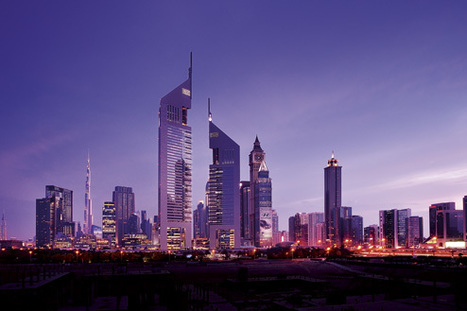 Occupancy levels of hotels in Dubai is on the rise | Browse | Scoop.it