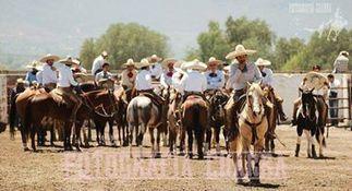 Feria de Escaramuzas Bella Airosa | Facebook | Charreria | Scoop.it