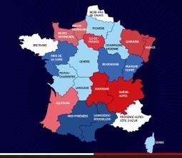 François Hollande dévoile ses intentions: 14 Régions, 0 Département, des intercommunalités de plus de 20.000 habitants   Salon Innobat - Achat Public   Scoop.it