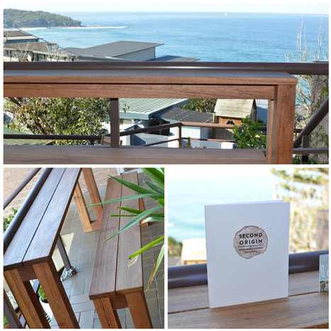 Handkrafted brings bespoke furniture within reach - State of Green | Sustainable living | Scoop.it